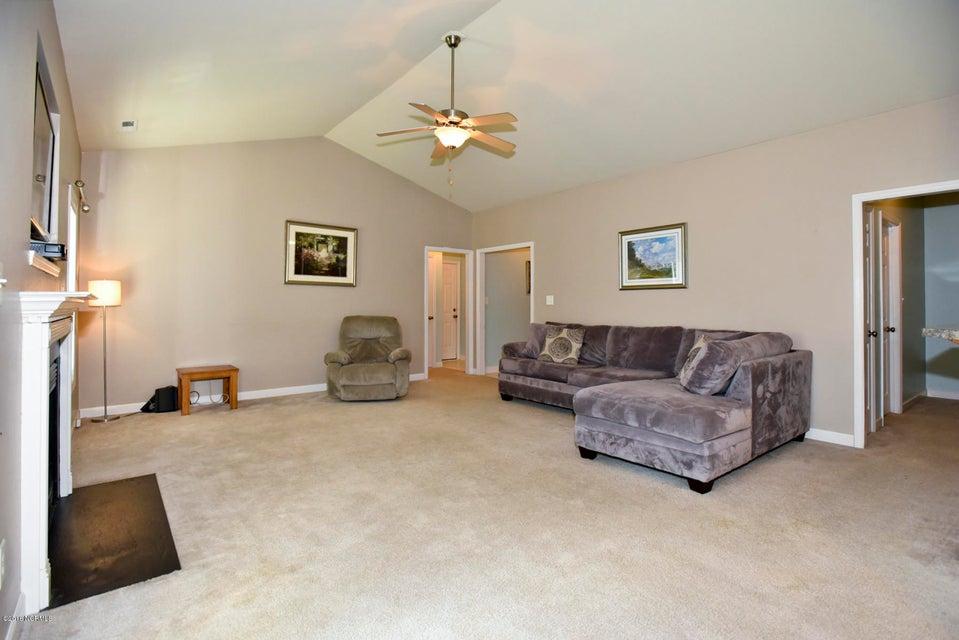 206 Silver Hills Drive, Jacksonville, NC, 28546 | MLS #100107373