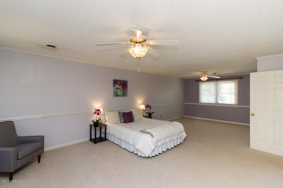 621 Shadowood Drive, Jacksonville, NC, 28540 | MLS #100107425