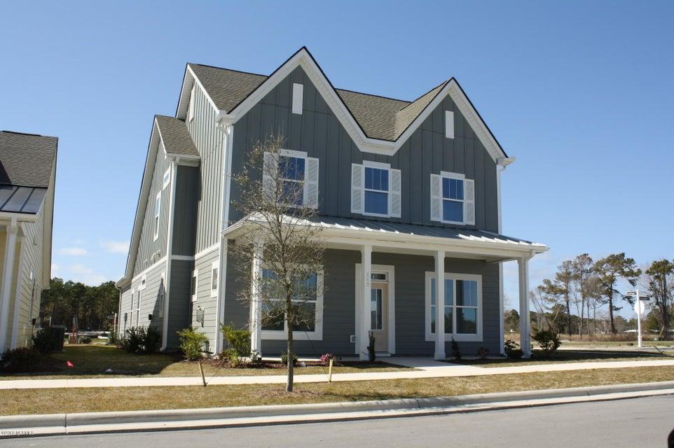 249 Shearwater Lane, Beaufort, NC, 28516 | MLS #100067828
