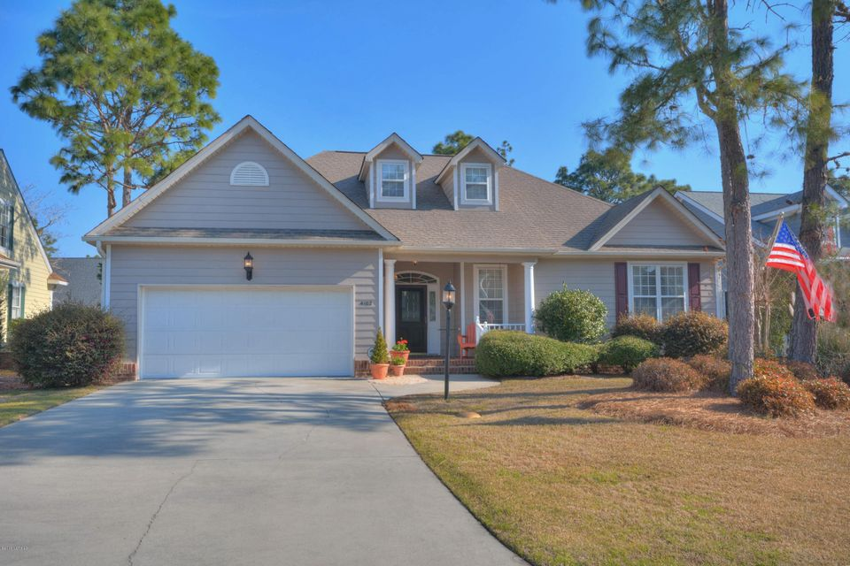 4102  Kittiwake Court Southport, NC 28461