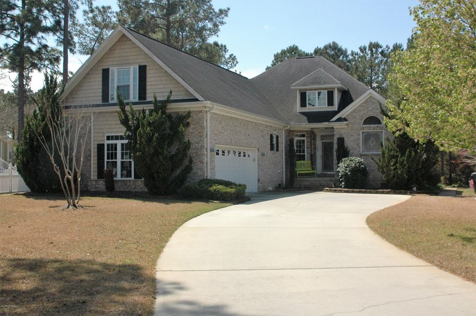 1069  Cape Side Wynd Sunset Beach, NC 28468