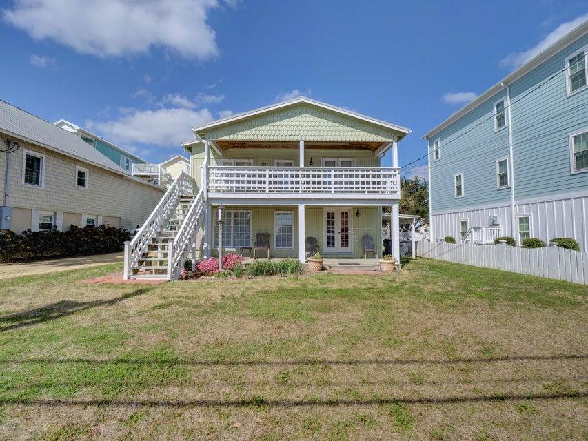 1104 S Lake Park Boulevard Carolina Beach, NC 28428