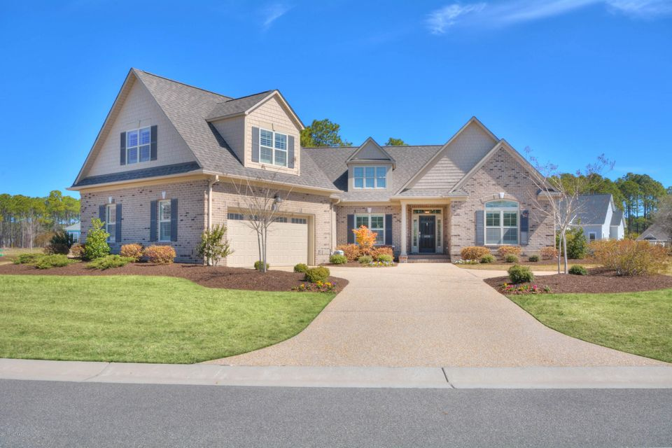 4026 Traditions Court Southport, NC 28461