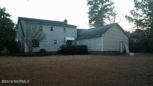 217 Yale Circle, Jacksonville, NC, 28546   MLS #100107722