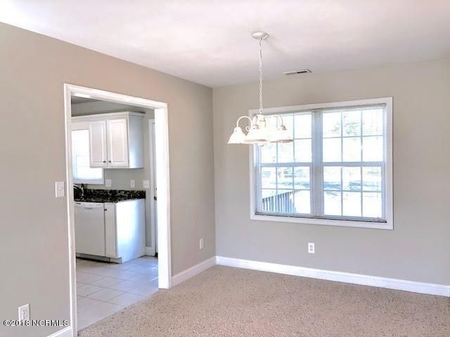 603 Flybridge Lane, Beaufort, NC, 28516 | MLS #100105786