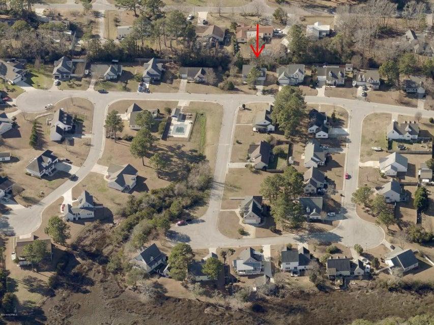 112 Turners Creek Way, Beaufort, NC, 28516 | MLS #100107791