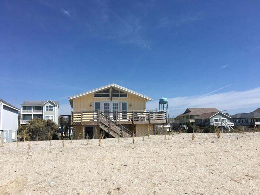 5227 E Beach Drive Oak Island, NC 28465