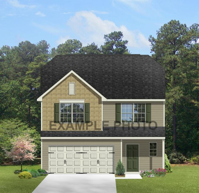 184 Backfield Place, Jacksonville, NC, 28540 | MLS #100085420