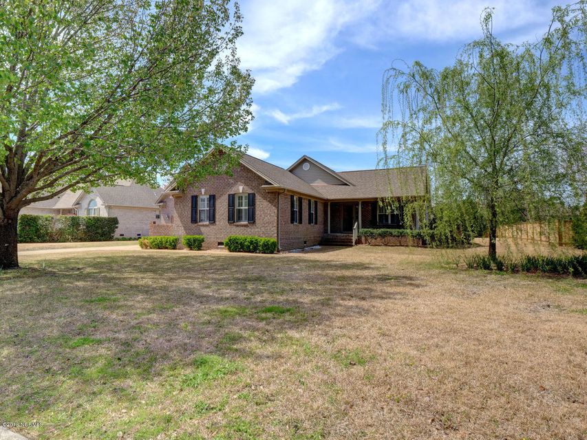4209  Aftonshire Drive Wilmington, NC 28412