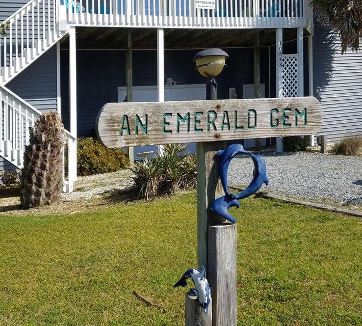 10548 Wyndtree Drive, Emerald Isle, NC, 28594 | MLS #100108639