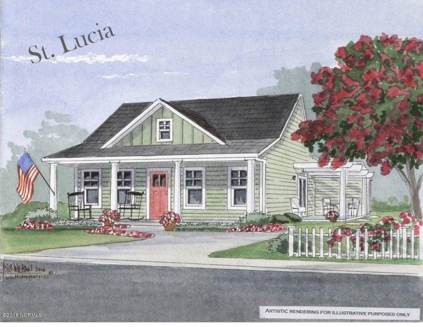 143 NW 8TH Street Oak Island, NC 28465