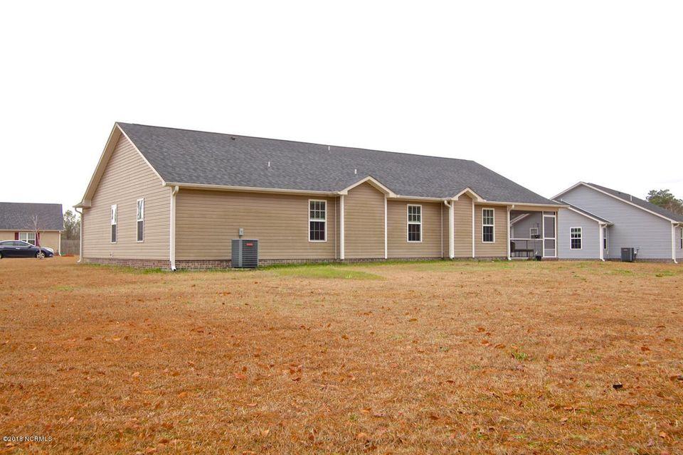106 Blue Haven Drive, Hubert, NC, 28539 | MLS #100108277