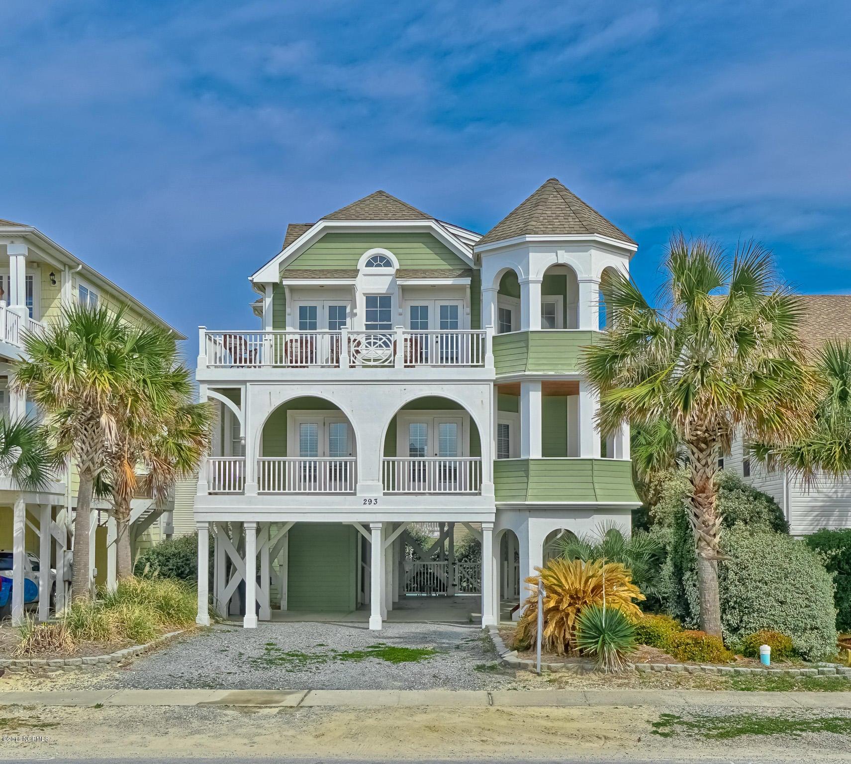 293 E First Street Ocean Isle Beach, NC 28469