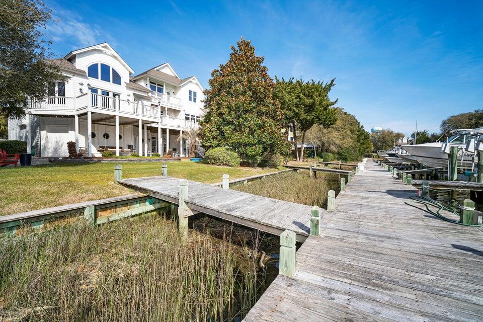 207 Sea Isle Point, Atlantic Beach, NC, 28512   MLS #100107400