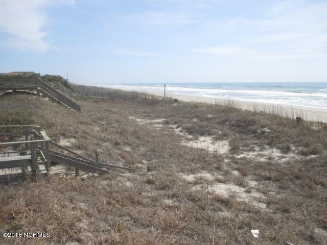 117 Knollwood Drive, Pine Knoll Shores, NC, 28512 | MLS #100107278