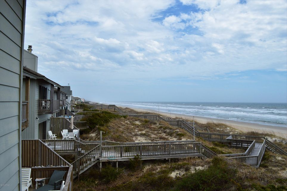 5211 Ocean Drive #B Seg. 8, Emerald Isle, NC, 28594 | MLS #100108520