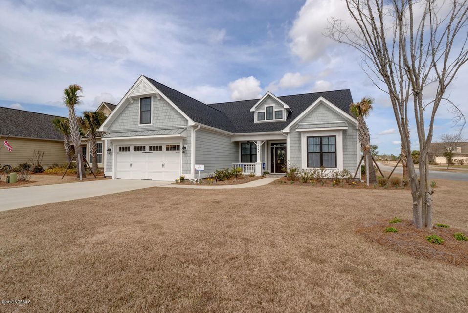 2246 Cross Pointe Court Leland, NC 28451