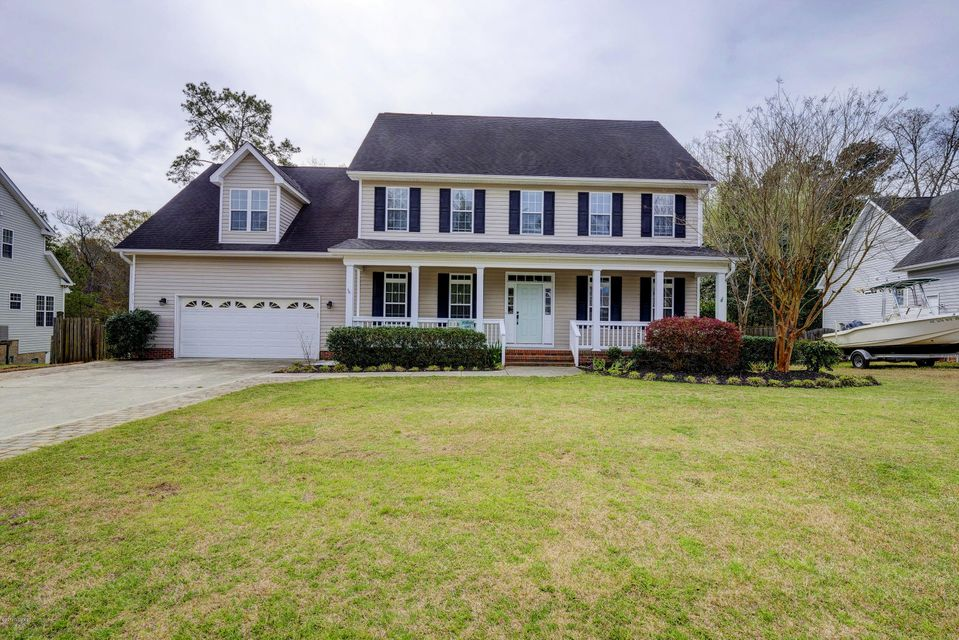 510 Wendover Court Wilmington, NC 28411