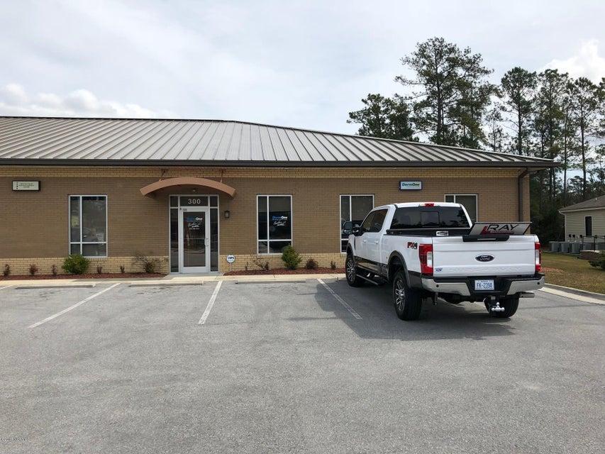 34 Office Park Drive #300, Jacksonville, NC, 28546 | MLS #100108585