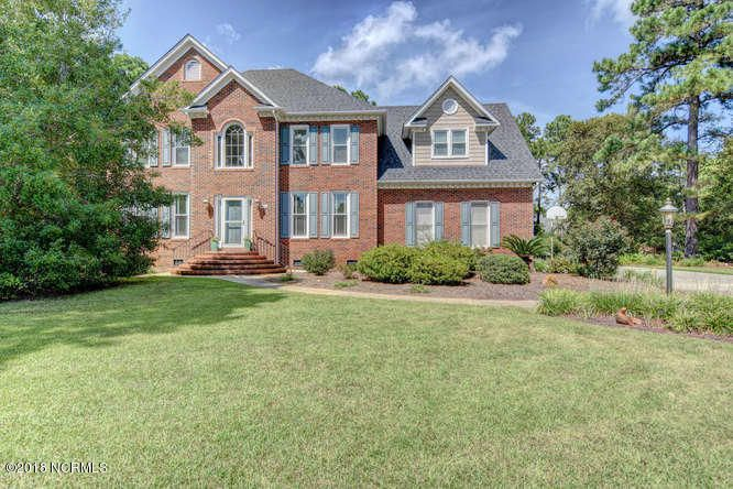 4100  Greens Ferry Court Wilmington, NC 28409