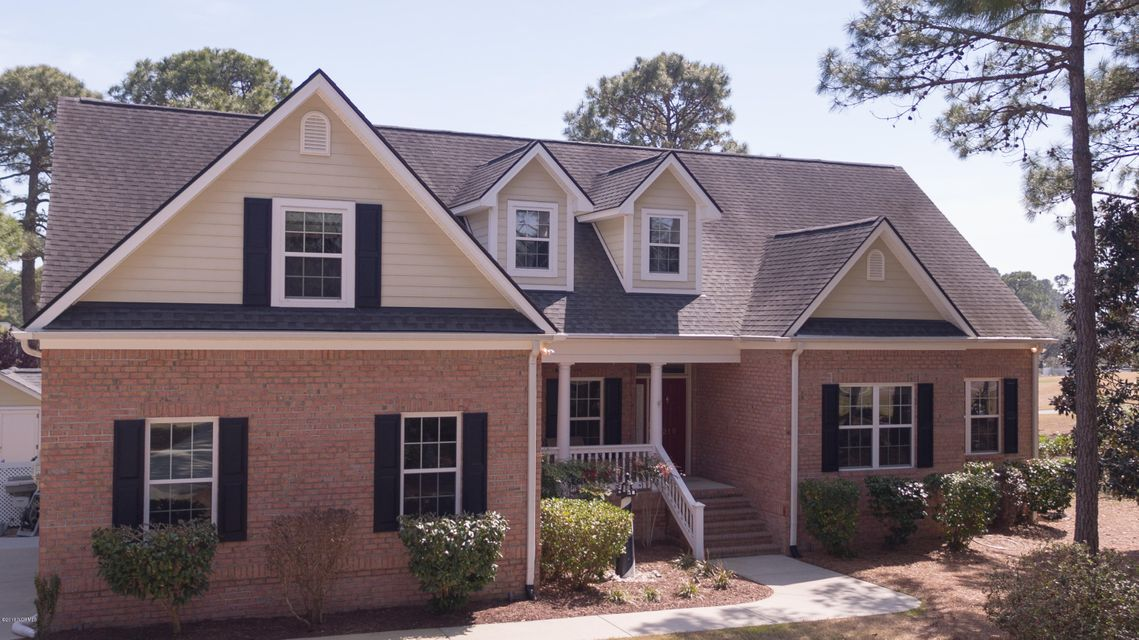 3219  St Andrews Circle Southport, NC 28461