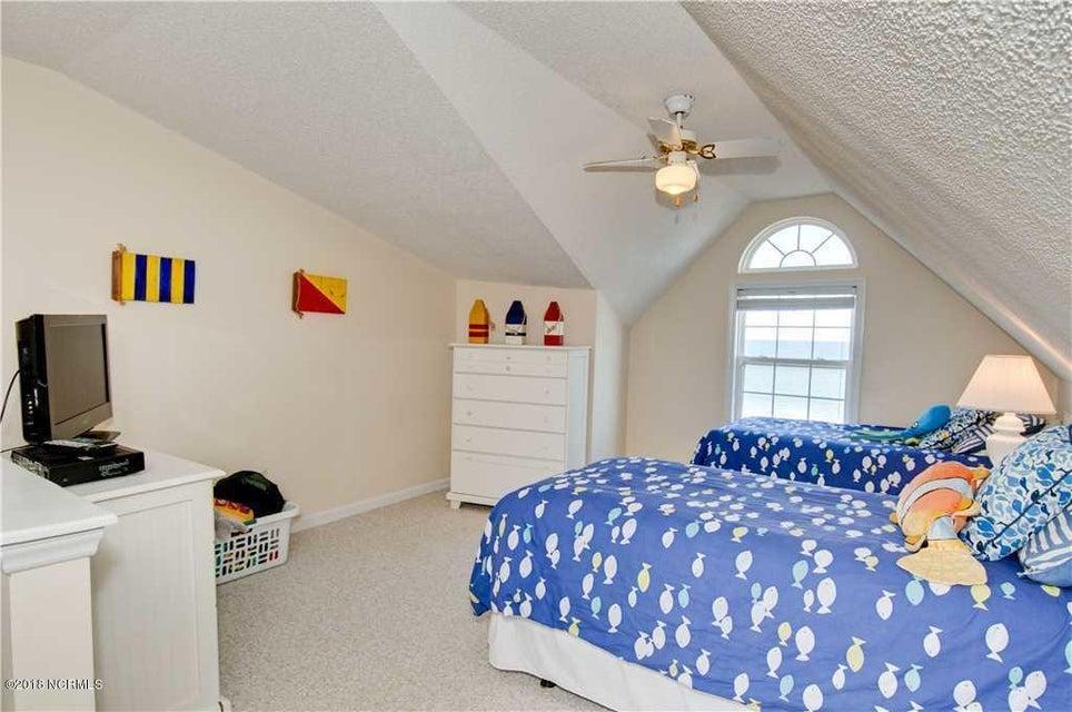 3205 Ocean Drive #W, Emerald Isle, NC, 28594 | MLS #100108352