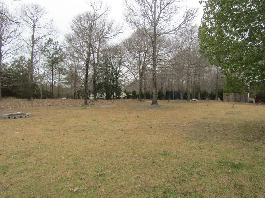 307 Clam Digger Court, Swansboro, NC, 28584 | MLS #100108685