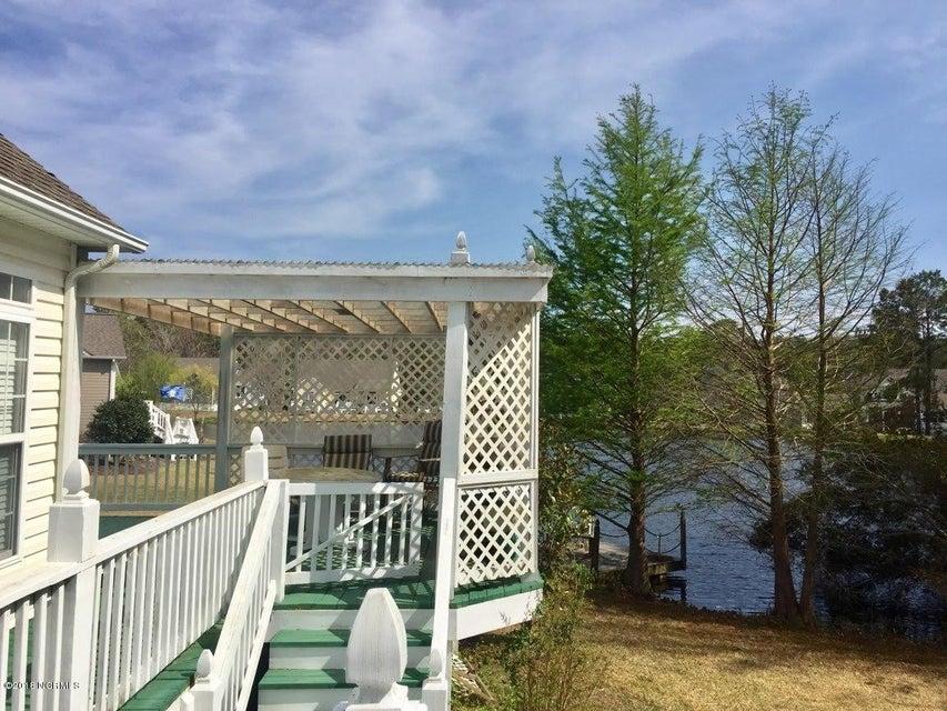 308 Duck Haven , Swansboro, NC, 28584 | MLS #100108745