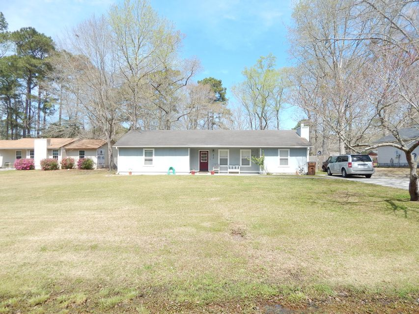 812 Mill River Road, Jacksonville, NC, 28540 | MLS #100108941
