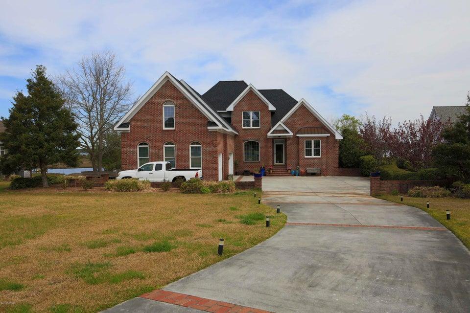 244 River Reach Drive, Swansboro, NC, 28584   MLS #100108959