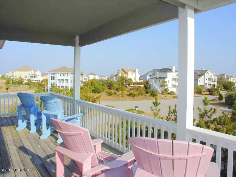 100 Summer Breeze Court, Emerald Isle, NC, 28594 | MLS #100109051