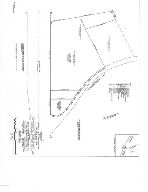Sr 1434 Belgrade Swansboro Road, Swansboro, NC, 28584   MLS #100082148