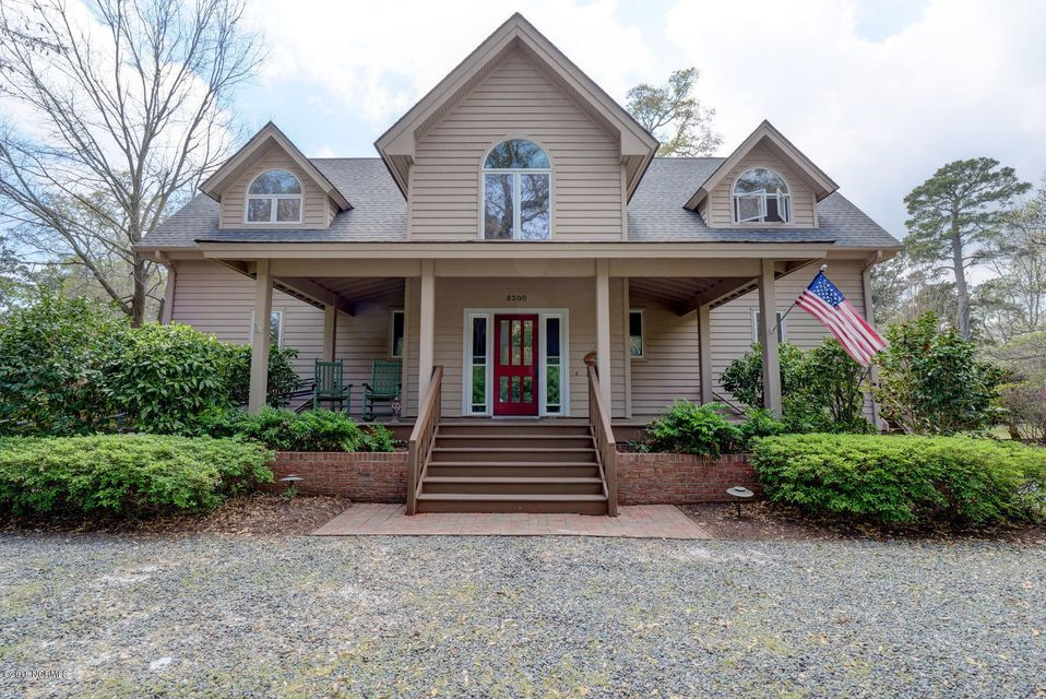 6300  Pigfish Lane Wilmington, NC 28409