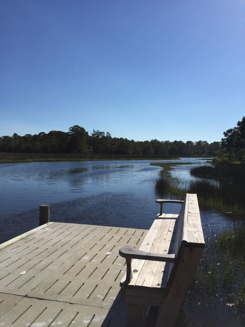 202 Garland Shores Drive, Hubert, NC, 28539 | MLS #100110491