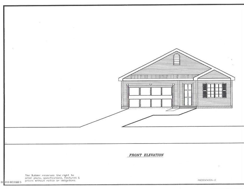 198 Garland Shores Drive, Hubert, NC, 28539 | MLS #100110469