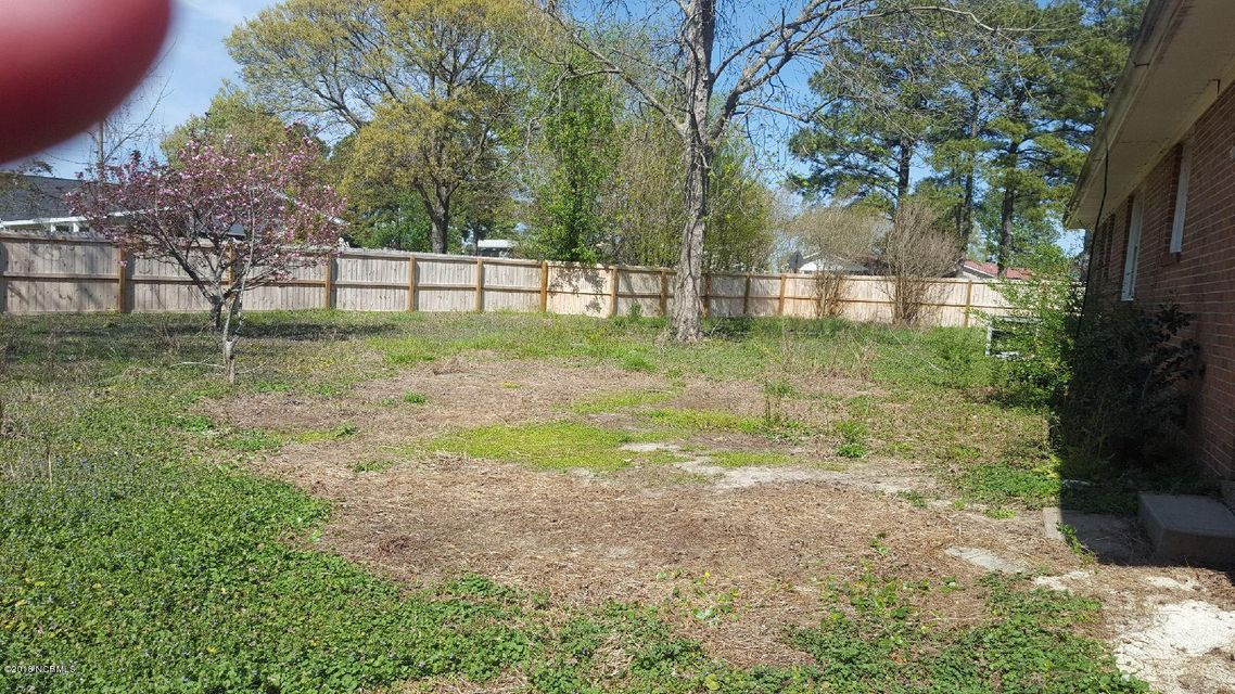 200 Estate Drive, Jacksonville, NC, 28540 | MLS #100109334