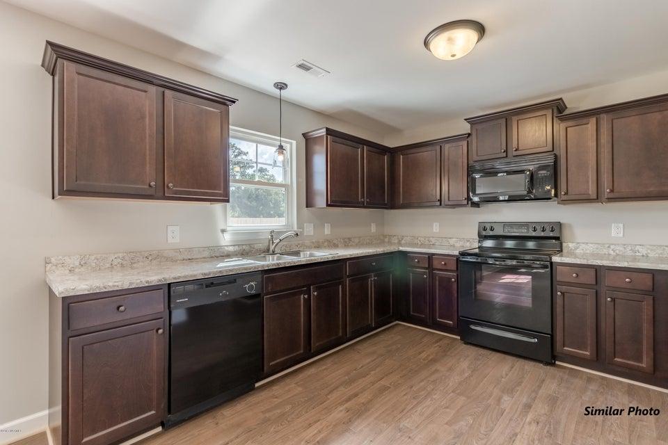 139 Laredo Drive #Lot 15, Jacksonville, NC, 28540   MLS #100116007