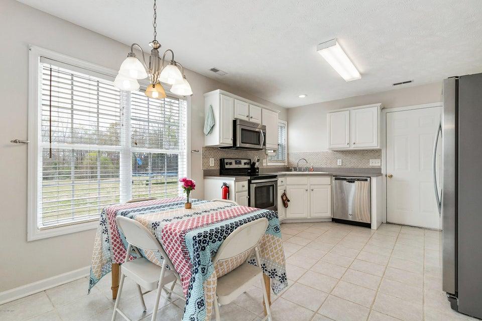 199 Bridlewood Drive, Jacksonville, NC, 28540 | MLS #100109540