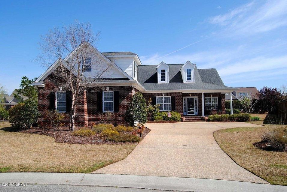 1244  Waterfall Way Leland, NC 28451
