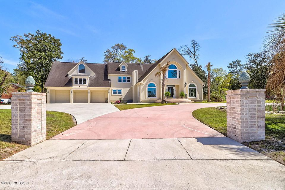 2116 Mimosa Place Wilmington, NC 28403