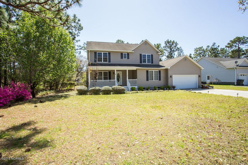 760 Barber Road Southport, NC 28461