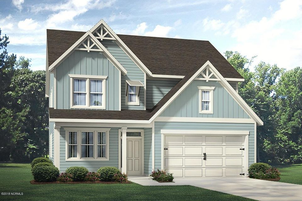 1112  Traditional Lane Wilmington, NC 28411