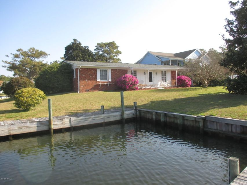 184 Twin Oaks Lane, Newport, NC, 28570 | MLS #100110287