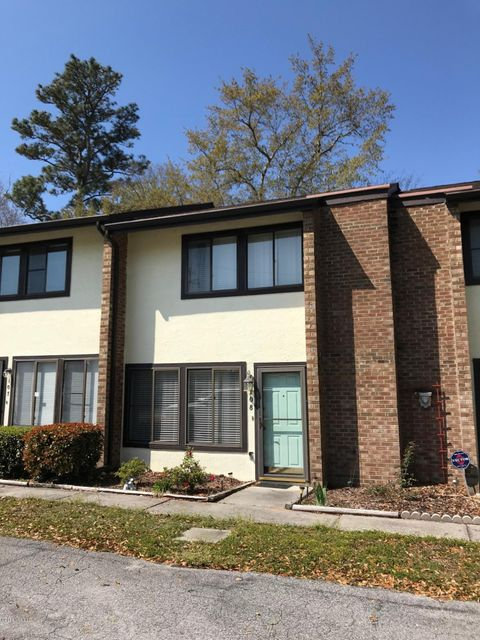 113 Bonner Avenue #108, Morehead City, NC, 28557 | MLS #100110312