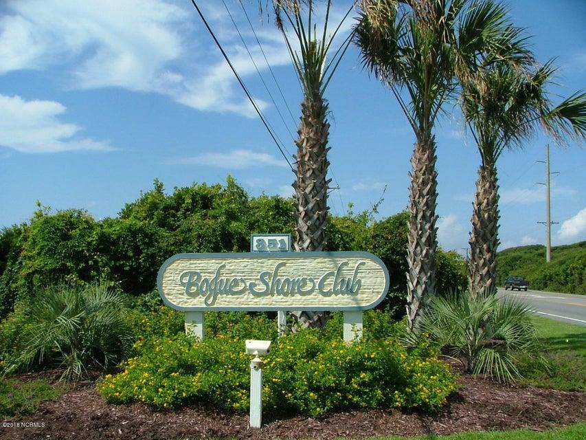 351 Salter Path Road #209, Pine Knoll Shores, NC, 28512 | MLS #100110333
