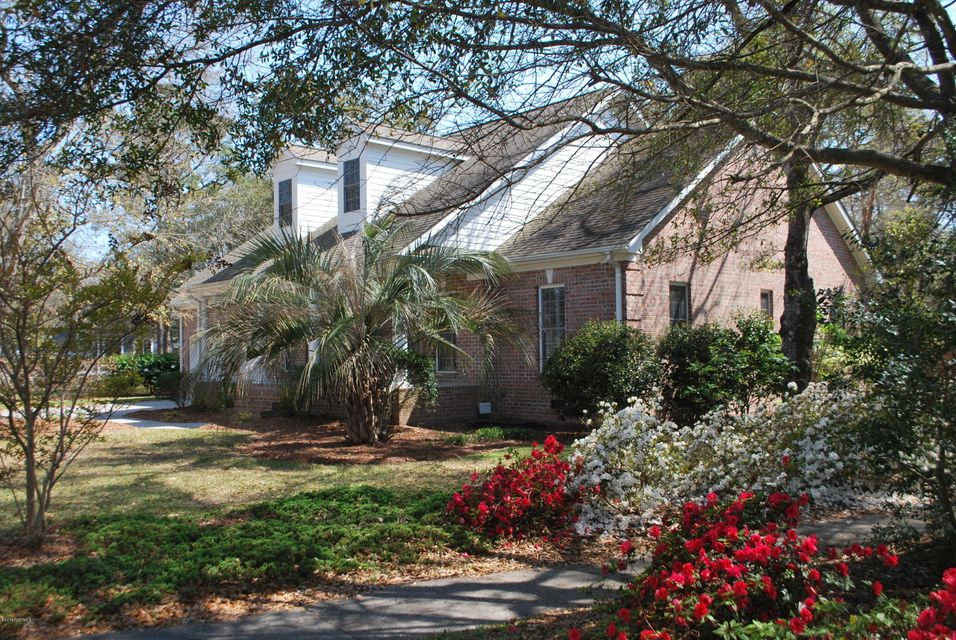 6158  River Sound Circle Southport, NC 28461