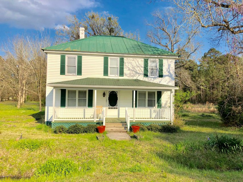762 Old Winberry Road, Newport, NC, 28570 | MLS #100110369