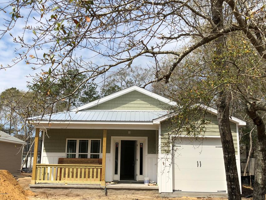 129 NW 7TH Street Oak Island, NC 28465