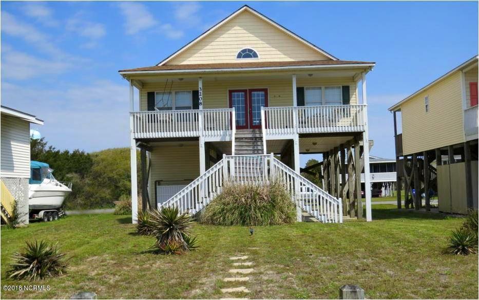 3208 E Beach Drive Oak Island, NC 28465