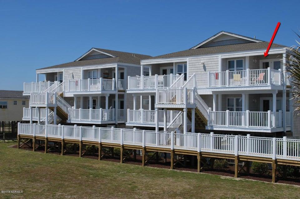 433 Ocean Boulevard #a Holden Beach, NC 28462